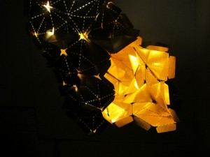 Alè Lamp por Jaim Telias