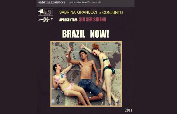 Sabrina Granucci