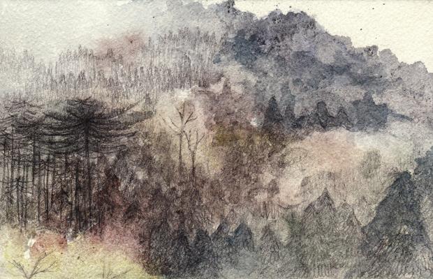 Ilustración: Soledad Véliz