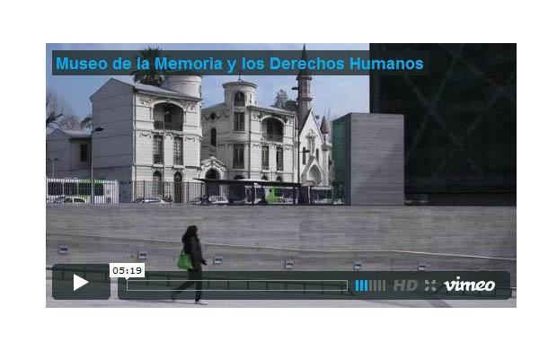 Video: Museo de la Memoria