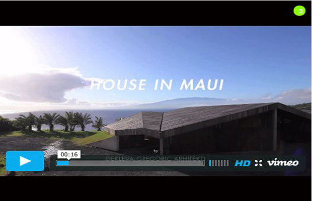 House in Maui