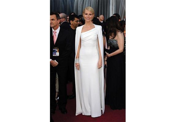 Oscar 2012: las mejor vestidas