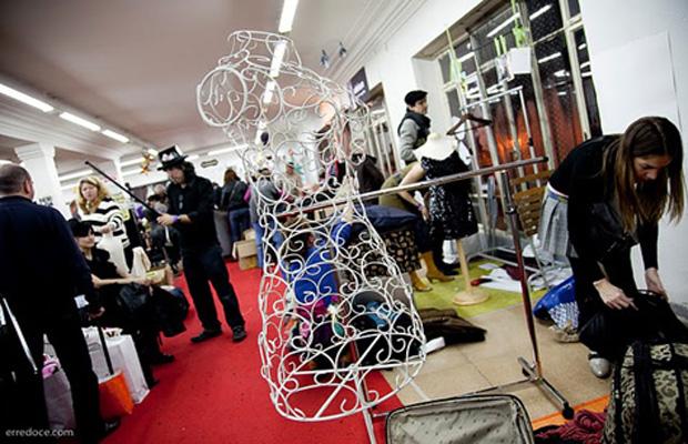 Feria de Diseño Independiente en Valparaíso