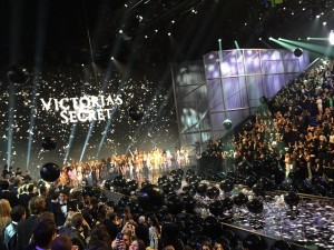 Ciroc el vodka oficial de Victoria´s Secret Fashion Show en Londres 2014
